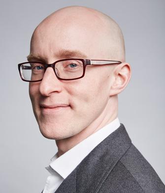 David DeGrow's profile photo