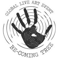 Global Live Art Event logo