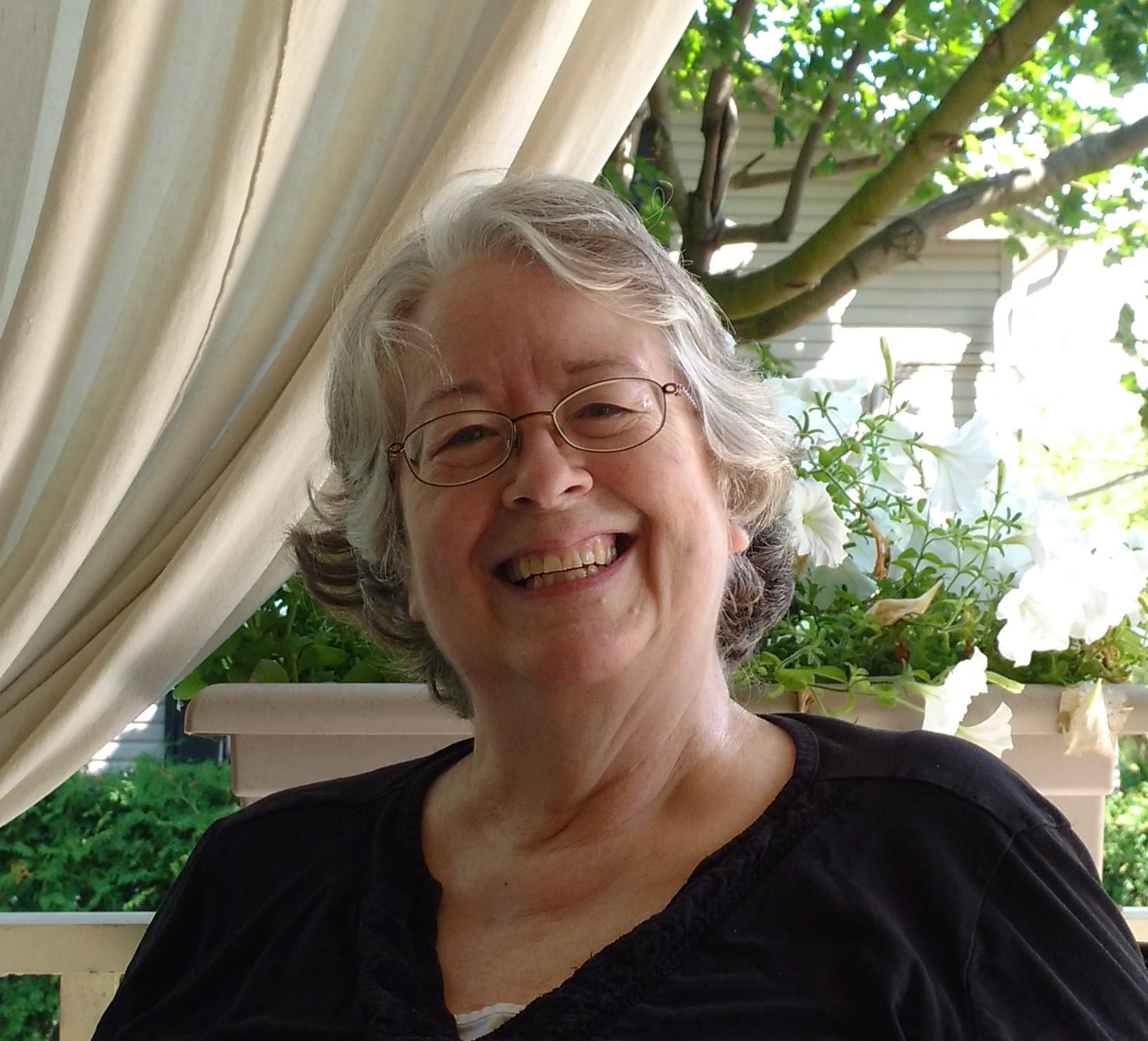 Linda Phillips' profile photo