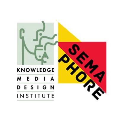 Knowledge Media Design Institute logo