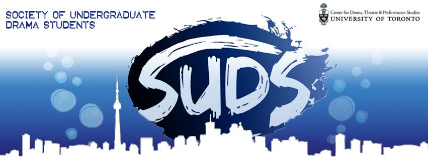 SUDS 2018-19 banner