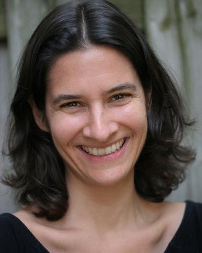 Photo of Sarah Gutsche-Miller
