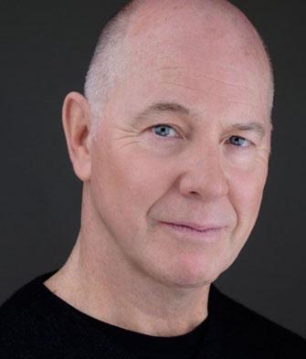 Stewart Arnott