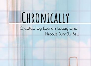 Poster of Chronically production