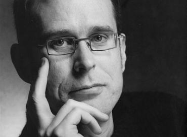 David Rokeby profile photo