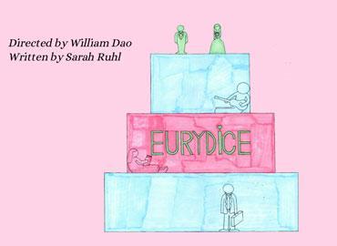 Eurydice directors' showcase