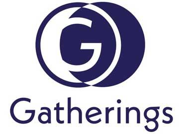 Gatherings logo