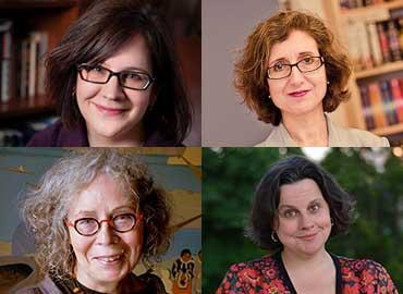 JenniferRobson, MariaMeindl, EvaStachniak, KerryClare