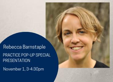 Rebecca Barnstaple