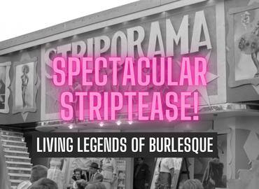 photo of Spectacular Striptease event