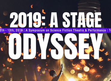 Stage Odyssey banner