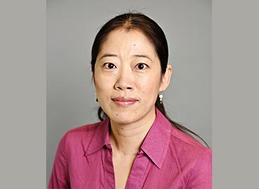 Photo of Professor Xing Fan