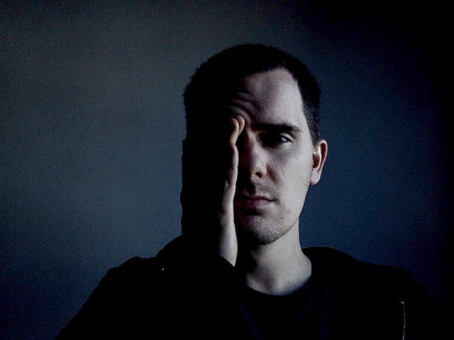 Kyle McDonald Holding face